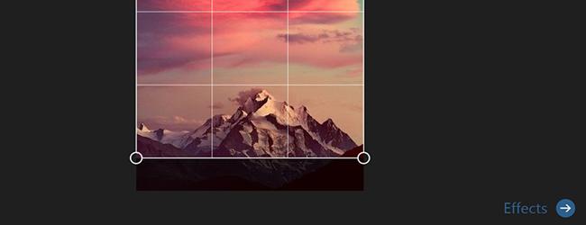 Добавить фото в инстаграм с компьютера обрезка