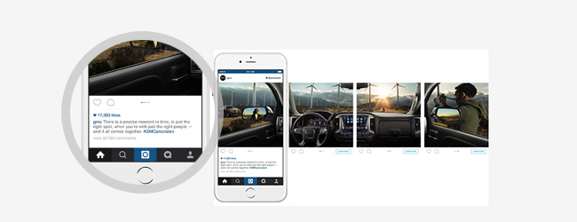Роль фото и видео в продвижении бизнеса в инстаграм