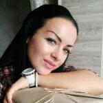 instagram bojko vitalija